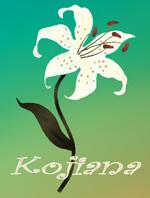 Kojiana