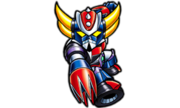 Mazinger Z Interval Peace 2045937091