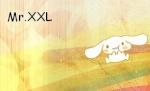 MR.XXL