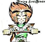 Elwing And Giada