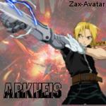 Arkheis