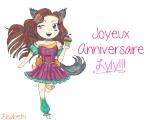 Lysha