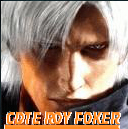 CDTE ROY FOKER
