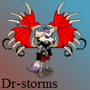 XDr-storms