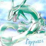 Rayquaza