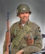 Alex Soldier