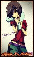 >Sakine_Meiko<