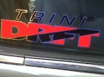 trinidrift