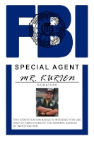 mr. kurien