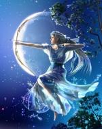 Eternal Huntress