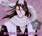 Kuchiki Byakuya || capitá