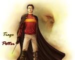 Tiago Potter