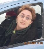 Mihaela Nastasa