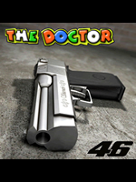 THE DOCTOR 46