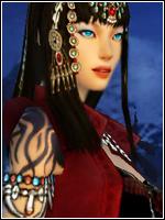 Luna Yshury