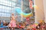 bubbles-show