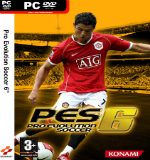 The PES6 Player