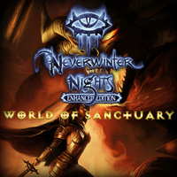 World of Sanctuary: Enhanced Edition 1-49