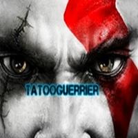 Tatooguerrier55