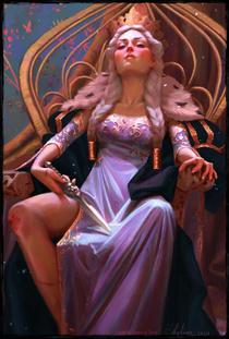 Reine Edelyne