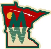 Minnesota Wild 45-32