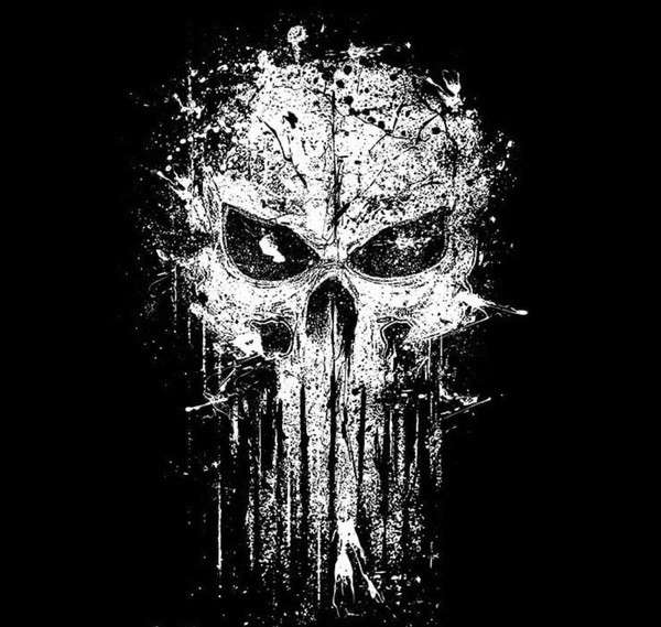 Black666Punisher