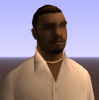 Jackson Ramirez