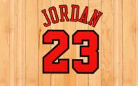 Jordan|23