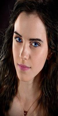 Roxanna Weasley