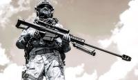 Sniper Caboose