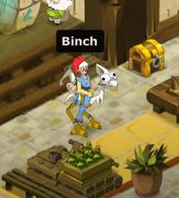 Binch