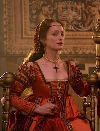 Catherine of Medici