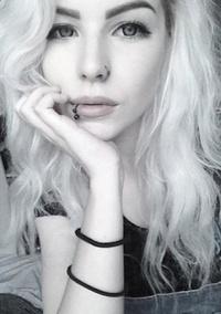 Idie Benton