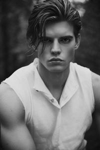 Liam Kronin