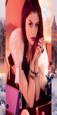 Amelia M. Styles