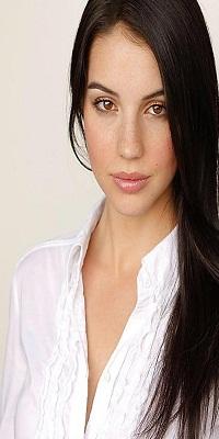 Nuria A. Rodriguez