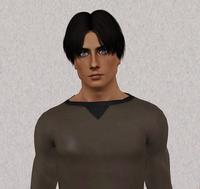 Ian Salvatore Avatar