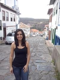 Ammanda Cunha