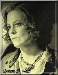 Greta Essie Hall