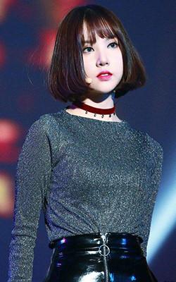 Jung Yoo Hae