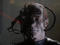 Dyslexic Borg