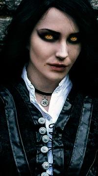 Circe Crow