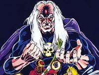 Dr Apocalypse