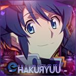 HakuЯyuu