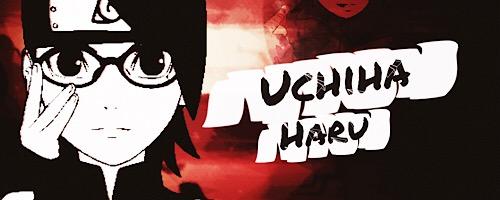 Uchiha Haru