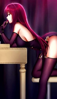Scathach Bisset