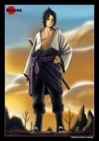 Sasuke kun