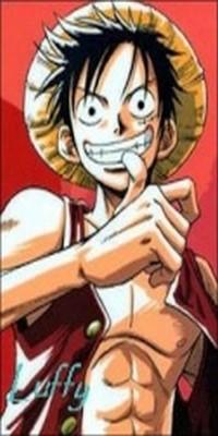 Luffy Monkey