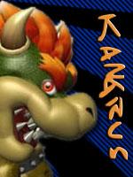 Kangrus