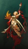 Chidori - Dragon-Storm